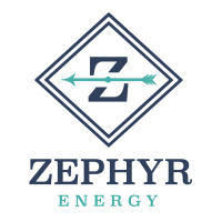 Zephyr Energy plc logo